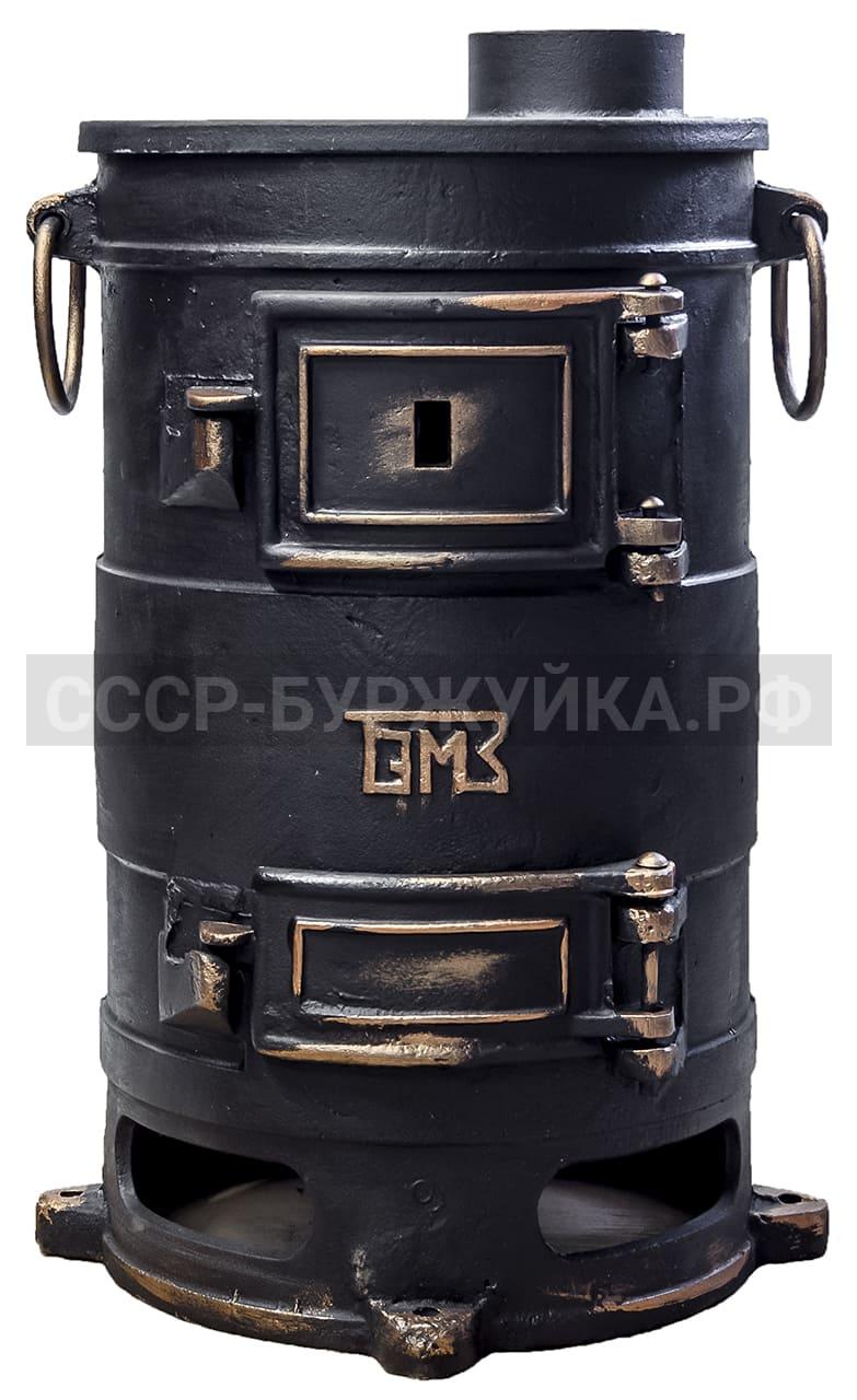 Печь завода ТМЗ